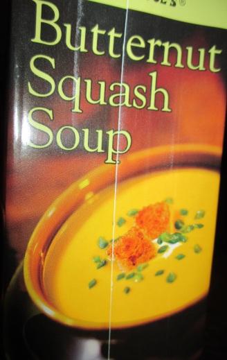 butternut squash carton