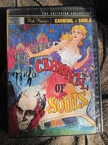Carnival of Souls cover